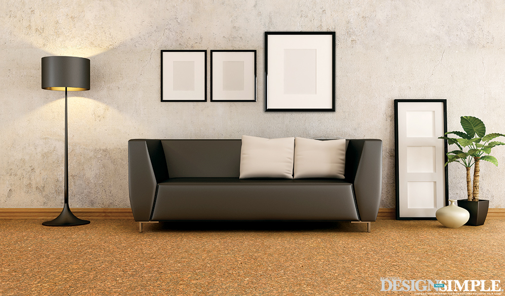 Barley Floor from the Voyager Collection